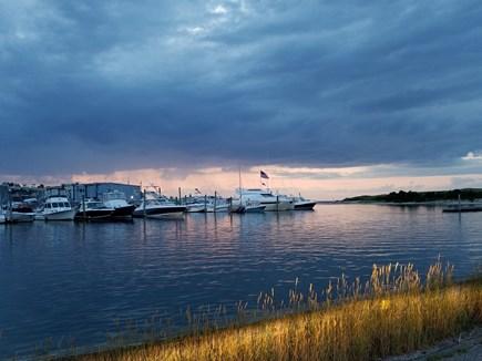 East Dennis Cape Cod vacation rental - Sesuit Harbor
