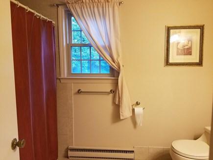 East Dennis Cape Cod vacation rental - Second Floor Bathroom
