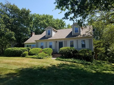East Dennis Cape Cod vacation rental - Charming Cape-style home