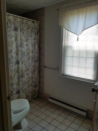 East Dennis Cape Cod vacation rental - First Floor Bathroom