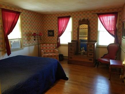 East Dennis Cape Cod vacation rental - First Floor Bedroom