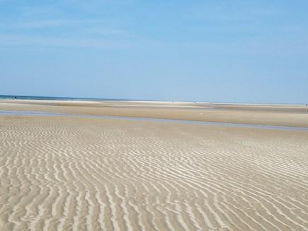 East Dennis Cape Cod vacation rental - Sea Street Beach