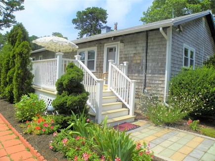 South Yarmouth Cape Cod vacation rental - Yarmouth Vacation Rental ID 13144