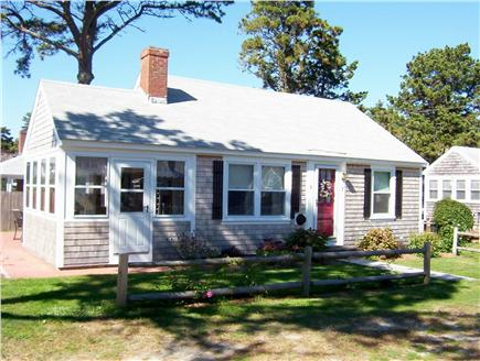 Dennis Port Cape Cod vacation rental - Dennis Vacation Rental ID 13147