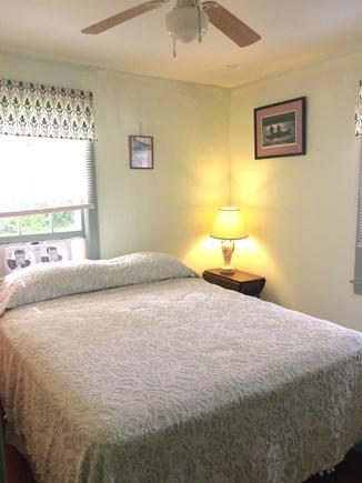 Wellfleet Town Center Cape Cod vacation rental - Bedroom
