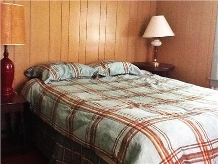 Wellfleet Cape Cod vacation rental - Queen Bedroom First Floor