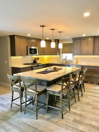 Dennisport Cape Cod vacation rental - Open Concept Kitchen
