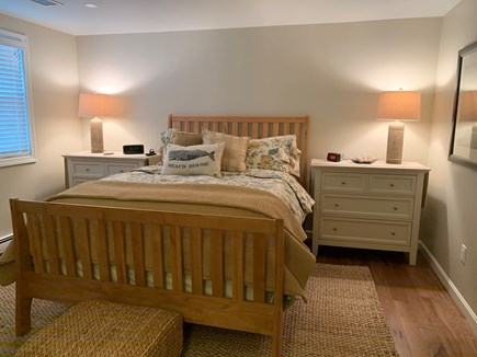 Dennisport Cape Cod vacation rental - First Floor Master