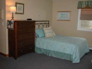 Dennisport Cape Cod vacation rental - Second Floor Bedroom -2
