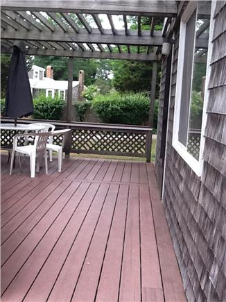 Wellfleet Cape Cod vacation rental - #2: Wellfleet Vacation Rental ID 13187