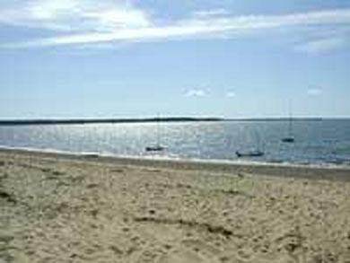 Wellfleet Cape Cod vacation rental - Public beach is so close by!