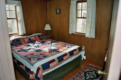 Wellfleet Cape Cod vacation rental - Cozy Queen Bedroom