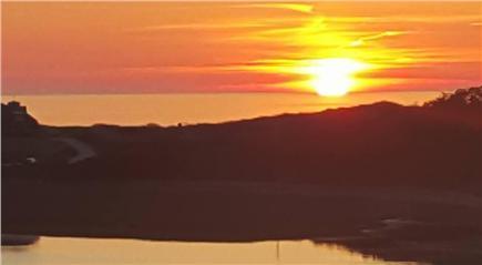Wellfleet Cape Cod vacation rental - Wellfleet Sunset