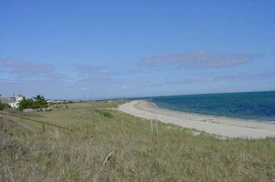 Harwich Port Cape Cod vacation rental - Beach at Ginger Plum Lane