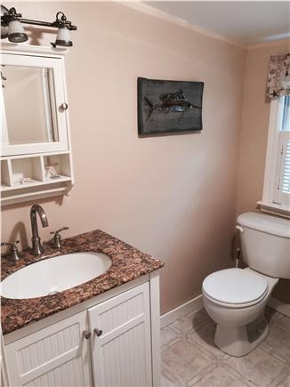 Sandwich Cape Cod vacation rental - 2nd Floor Bath