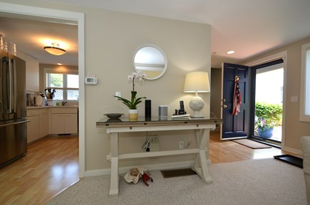 New Seabury, Mashpee New Seabury vacation rental - Welcome! Kick your shoes off and relax.