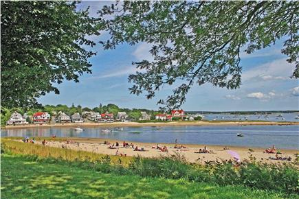 Onset MA vacation rental - ''Summer Time in Onset''