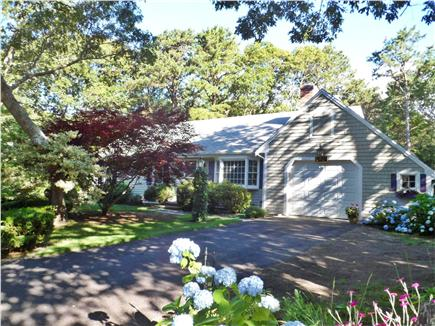 Yarmouthport Cape Cod vacation rental - Yarmouth Port Vacation Rental ID 13264