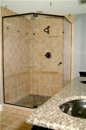 New Seabury New Seabury vacation rental - Master Bathroom