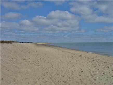 New Seabury New Seabury vacation rental - Serene South Cape Beach is just 3/4 mile away