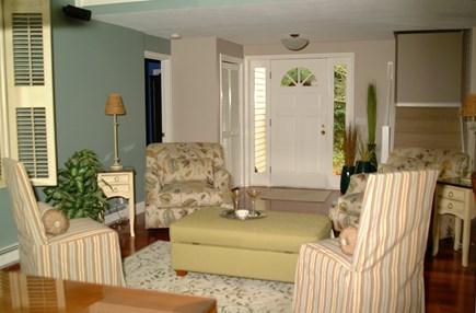 New Seabury Cape Cod vacation rental - Living Room
