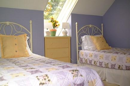 New Seabury Cape Cod vacation rental - Twin Bedroom