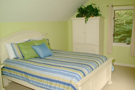 New Seabury New Seabury vacation rental - Queen Bedroom