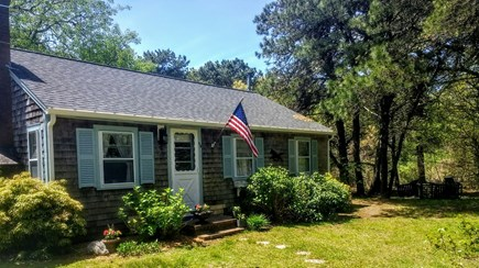 Chatham Cape Cod vacation rental - Chatham Vacation Rental ID 13278