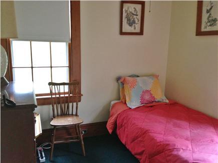 Woods Hole Woods Hole vacation rental - Single Bedroom