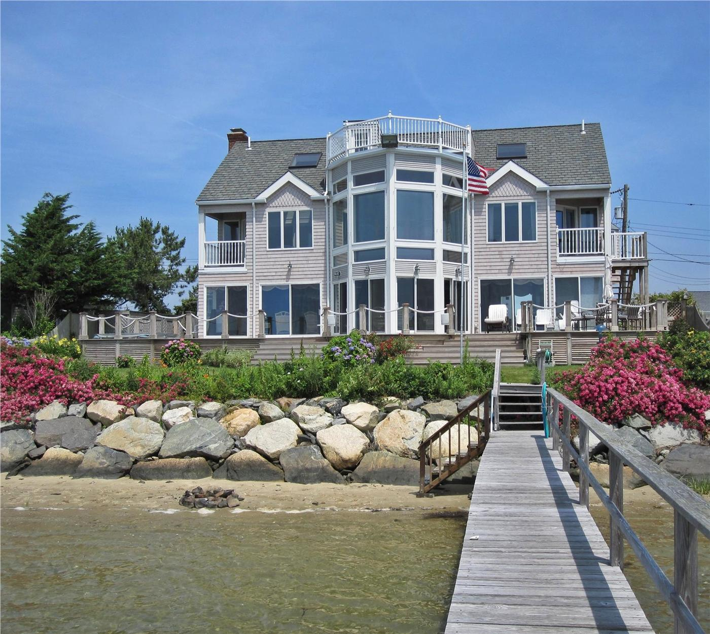 Dennis Vacation Rental Home In Cape Cod MA 02670, Salt