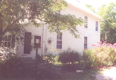 Wellfleet Cape Cod vacation rental - Wellfleet Vacation Rental ID 13363