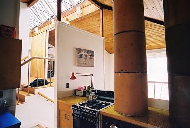 Cotuit Cotuit vacation rental - Spacious eat-in kitchen