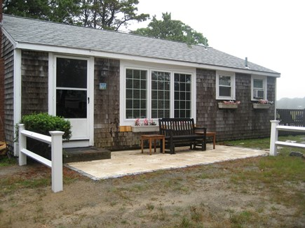South Yarmouth Cape Cod vacation rental -