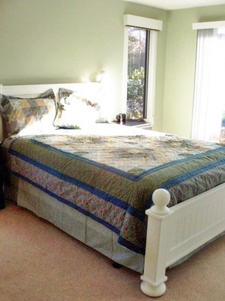 New Seabury New Seabury vacation rental - Bedroom
