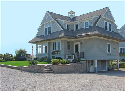 Popponesset Beach - Mashpee Cape Cod vacation rental - Mashpee Vacation Rental ID 13422