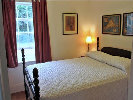 East Orleans Cape Cod vacation rental - Cozy, comfortable second bedroom