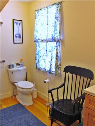 East Orleans Cape Cod vacation rental - Bright, clean bathroom