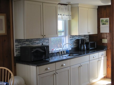 Centerville Centerville vacation rental - Fully equipped kitchen with granite countertop