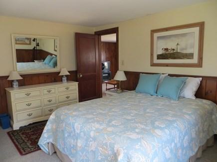 Centerville Centerville vacation rental - Master bedroom