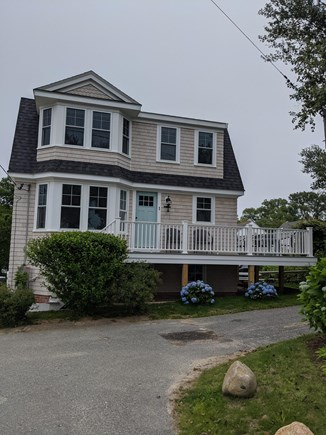 Chatham's Old Village Cape Cod vacation rental - Newly built  in Summer 2021!