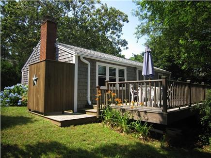 Brewster Cape Cod vacation rental - Fabulous 2BR cottage with beach access