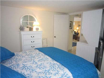 Brewster Cape Cod vacation rental - Main Bedroom alternate view