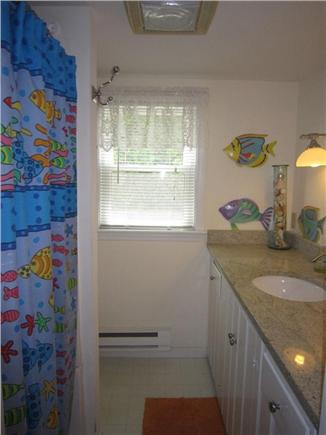 Brewster Cape Cod vacation rental - Guest Bathroom