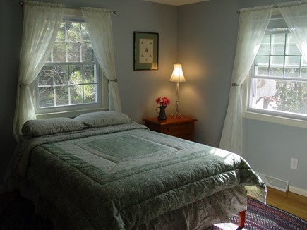 Chatham Cape Cod vacation rental - Bedroom with double bed