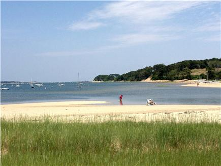 Chatham Cape Cod vacation rental - Ideallic Jacknife Beach...the little ones will love it too!