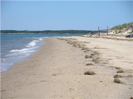 North Eastham Cape Cod vacation rental - Sunken Meadow Beach on the Bay