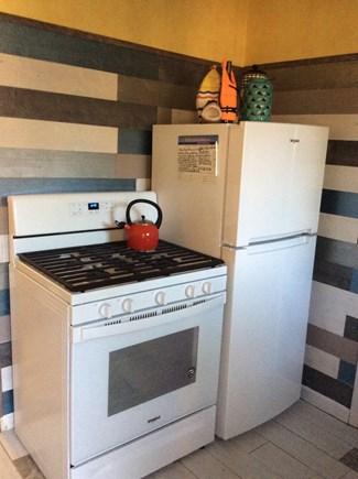 Dennisport Cape Cod vacation rental - Updated Appliances