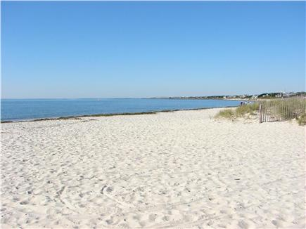 Harwich Port Cape Cod vacation rental - Walk to beautiful Bank St. Beach