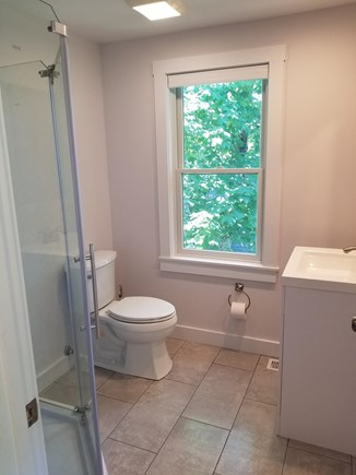 Harwich Port Cape Cod vacation rental - 2nd Full Bath