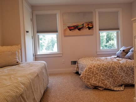 Harwich Port Cape Cod vacation rental - 3rd Bedroom